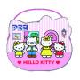 Hello Kitty Tin Back