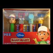 Handy Manny MIB