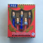 Presidents Volume 6