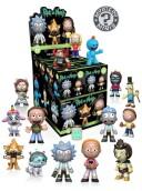 Rick & Morty Minis
