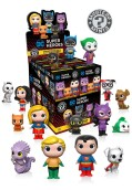 DC Heroes & Pets Mystery Minis