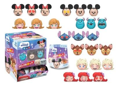 Disney MYMOJIs