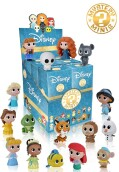 Disney Princess Mystery Minis