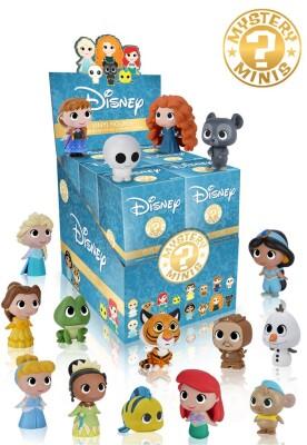 Disney Princess Mystery Minis