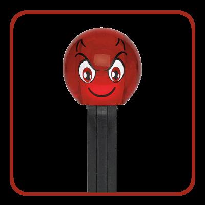 Devilish Emoji PEZ