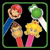 Nintendo PEZ