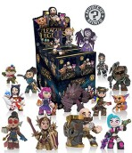Mystery Minis League Of Legends