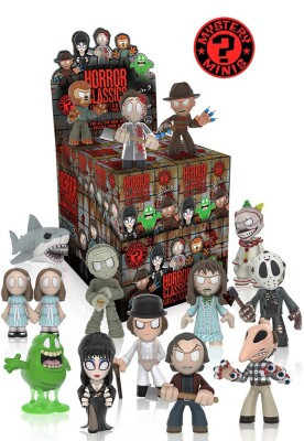 Mystery Minis Horror Series 3