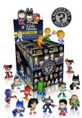 Mystery Minis DC Comics Justice League