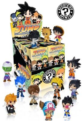 Mystery Minis Shonen Jump