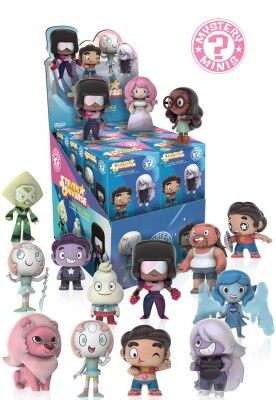 Mystery Minis Steven Universe