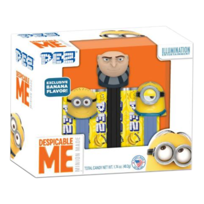 Despicable Me Gift Set