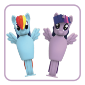 My Little Pony Connectibles