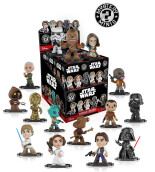 Mystery Minis Star Wars