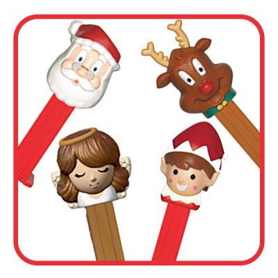 Christmas Ornament Minis